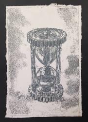 Hourglass #2