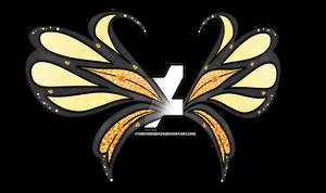 Wings of enchantix