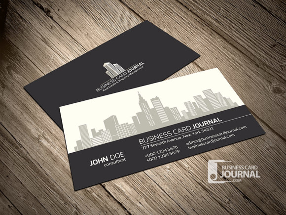 Free real estate property management business card by mengloong on free real estate property management business card by mengloong reheart Image collections