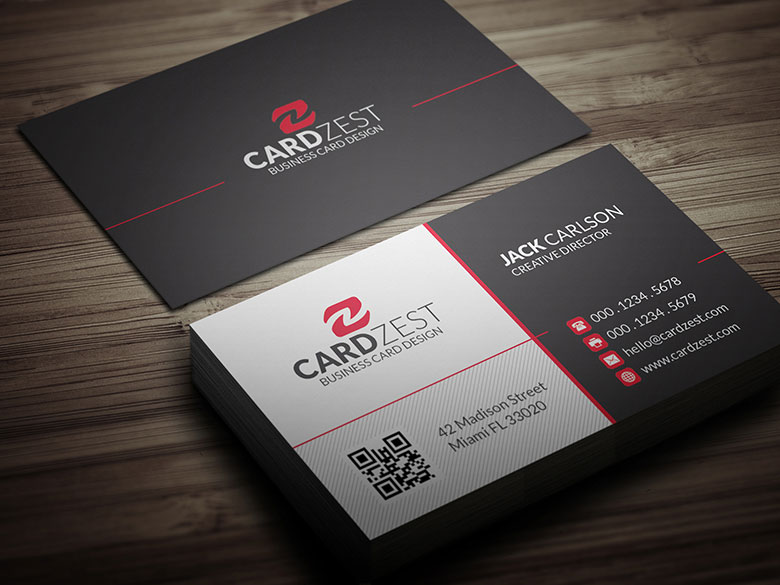 Free modern business card template by mengloong on deviantart free modern business card template by mengloong accmission