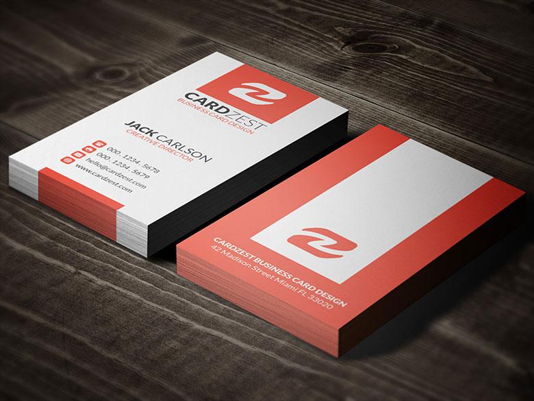 Fun orange modern vertical business card template by mengloong on fun orange modern vertical business card template by mengloong wajeb Images