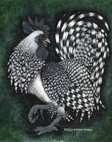 Leelock Chicken by vashley