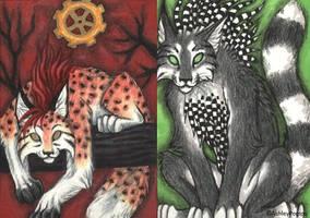 ATC Lynxs by vashley