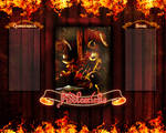 Pirates of Bilgewater - Fiddlesticks Wallpaper by PaoloPuzza