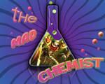 The Mad Chemist Wallpaper