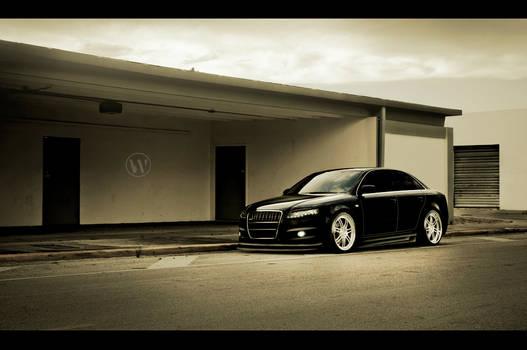 Audi chop