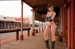 Tina cowgirl 3