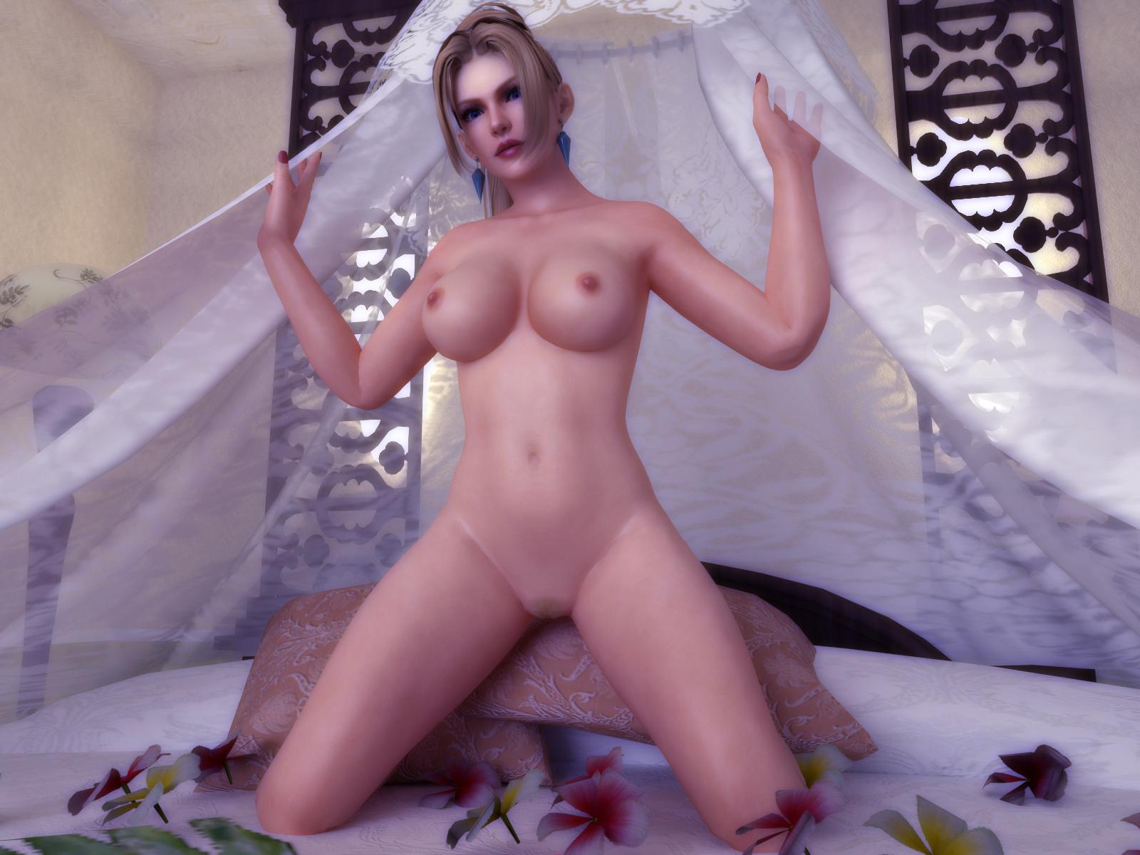 emmie-model naked 1