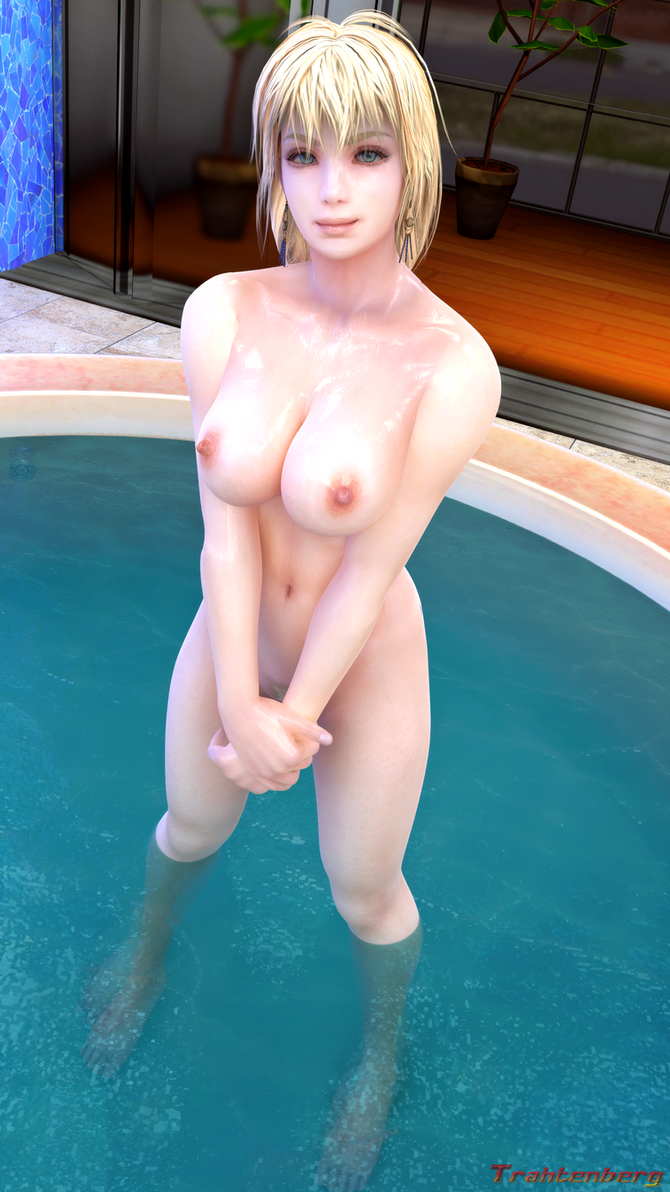 sophitia nude