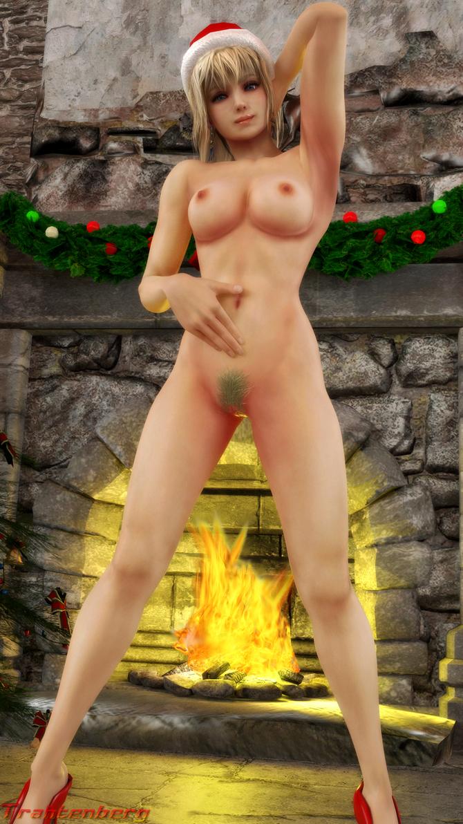 Merry Xmas (2015) by Trahtenberg