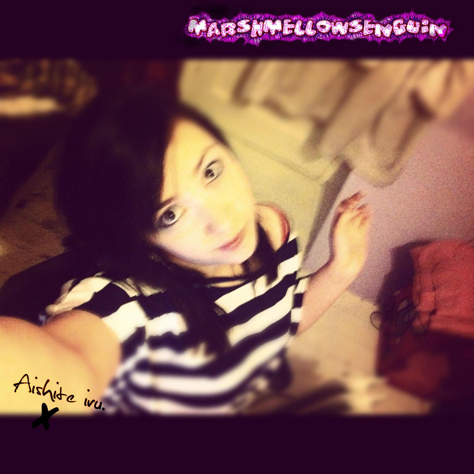 MarshmellowSenguin's Profile Picture