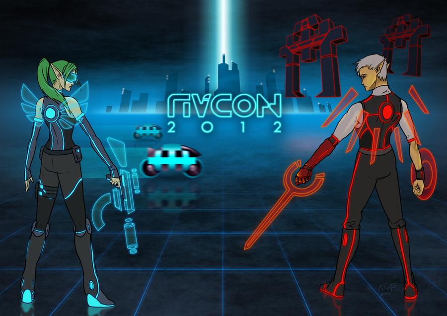 AVCON: Legacy by StudioKagato
