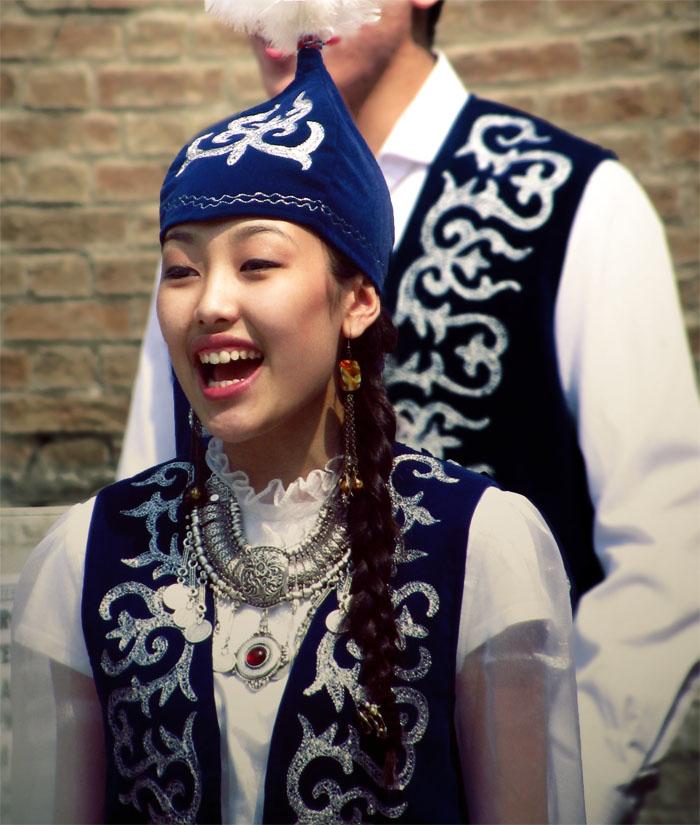 Girls kasachstan Hot Kazakhstan