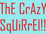 Cas: the crazy-ass squirrel by sonor16