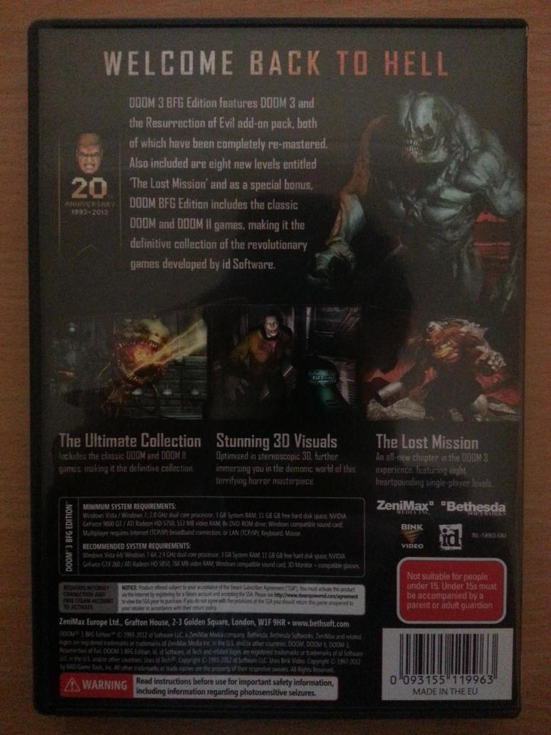Doom 3 Wiki Guide - IGN