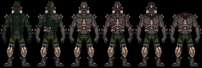Doomsday by snakeyboy888