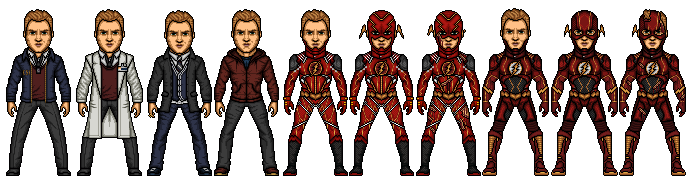Flash (Barry Allen)