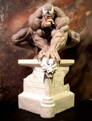 Venom by nomichs