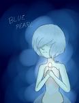 [Steven Universe] Blue Pearl