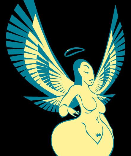 Angel by biz02