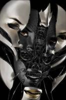 Future Face 9 - 3D