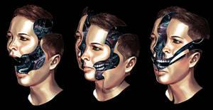 Future Face 11