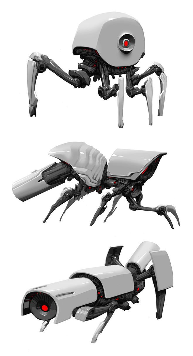 Robotics by biz20