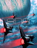 Fleet (Ga08) by BillyNunez