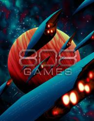 Galaxy Class (Ga10) by BillyNunez
