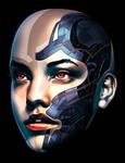 Future Face 18