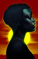 Africana by BillyNunez