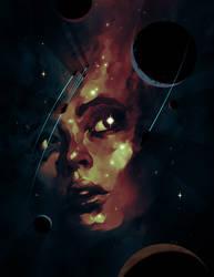 Starma (Ga18) by BillyNunez