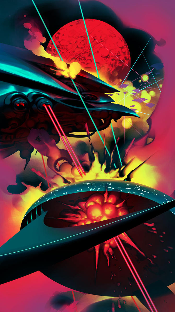 War Torn by biz20