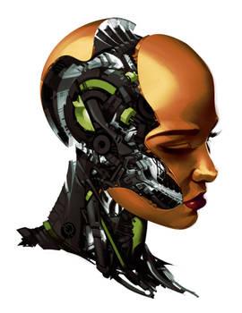 Future Face 23