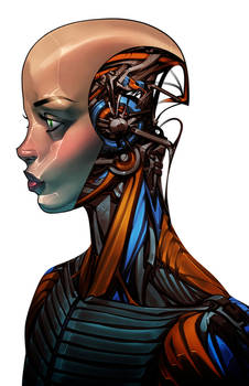 Future Face 24