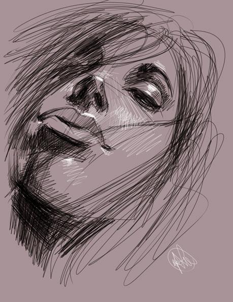 tablet sketch 2