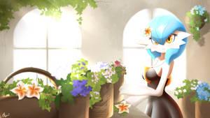 Violet's Garden