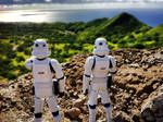 Stormtroopers Invade Diamond Head 02