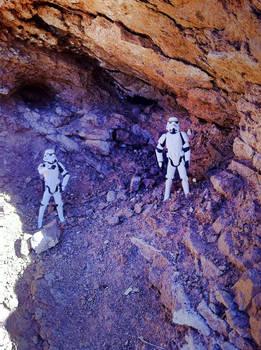Stormtroopers Invade Diamond Head 04
