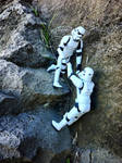Stormtroopers Invade Diamond Head 06