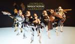 Commando Stormtroopers WIP 03