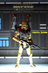 Commando Stormtroopers Knock Down 01
