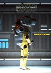 Commando Stormtroopers Knock Down 03