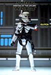 Commando Stormtroopers Glitch 02