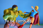 Hulk v Supergirl 07