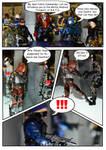 BATS Demonstration comic