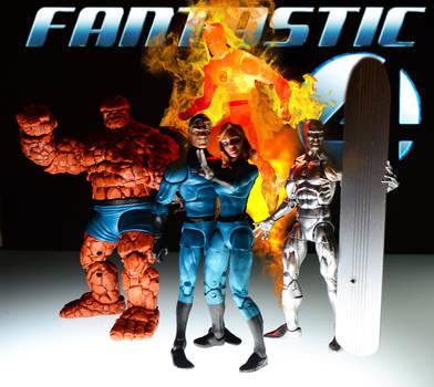 Fantastic Four 02