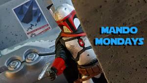 Mando Mondays 01