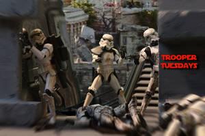 Trooper Tuesdays