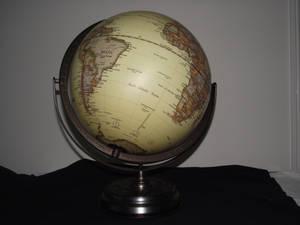 globe stock 1